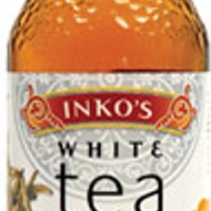 Apricot White Tea from Inko's