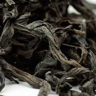 Organic Da Hong Pao (Big Red Robe) Oolong Tea from Teavivre