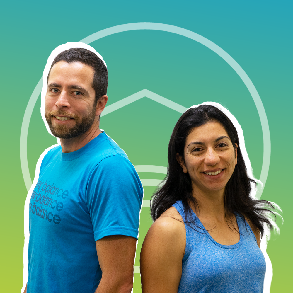 Silvana & Rodrigo