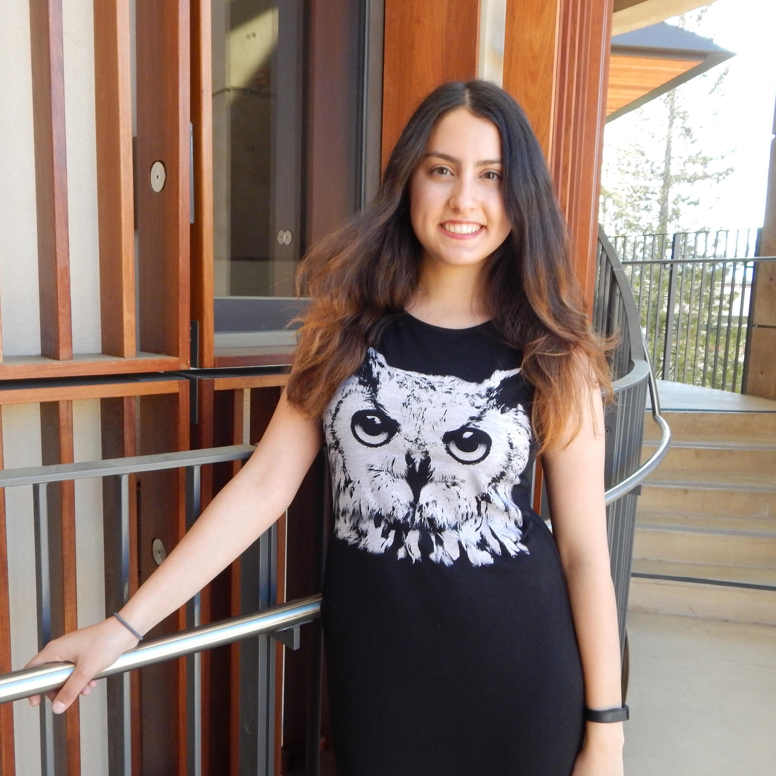 Madeline Saviano