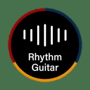 rhythm guitar pathway