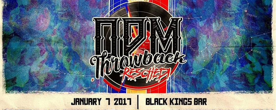 OPM Throwback: Resched!