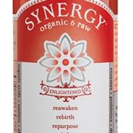 Strawberry Serenity from G.T. Kombucha