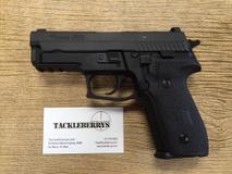 Sig Sauer P229 Tackleberrys Exclusive