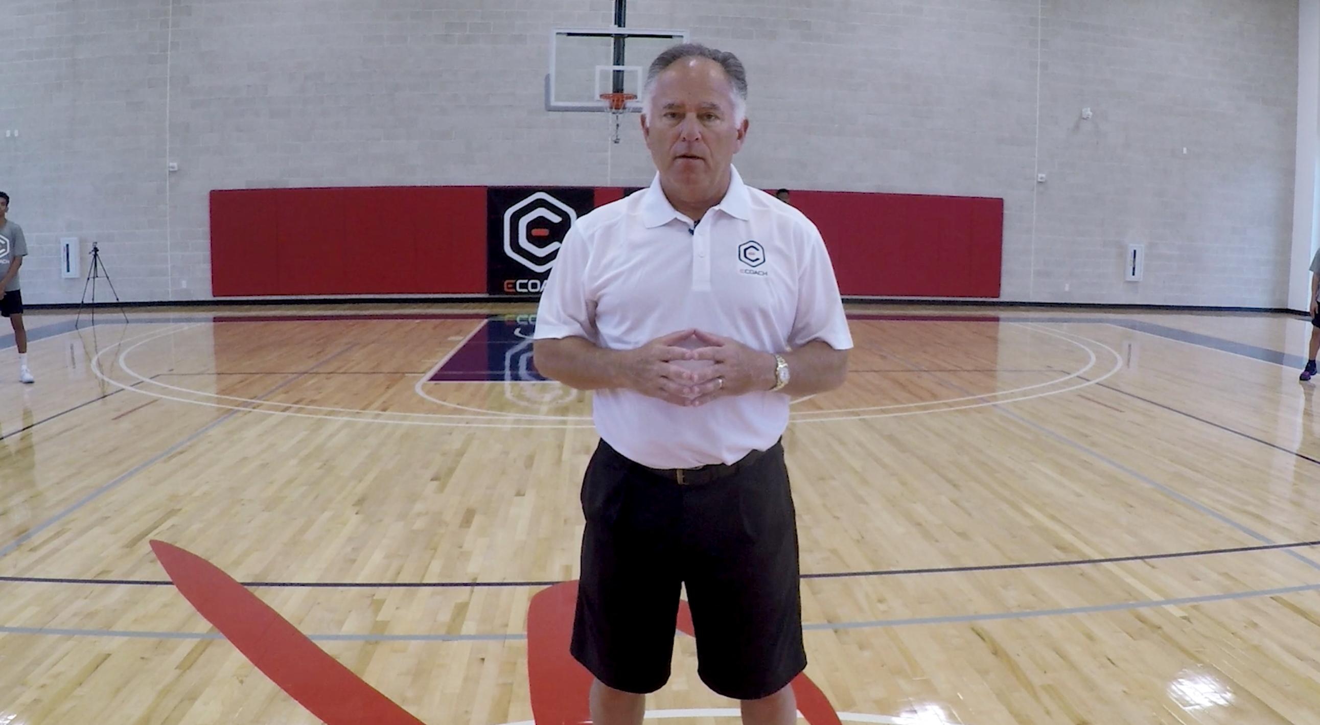 Jim O'Brien NBA Coach