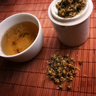 Organic Lavender Chamomile from Butiki Teas