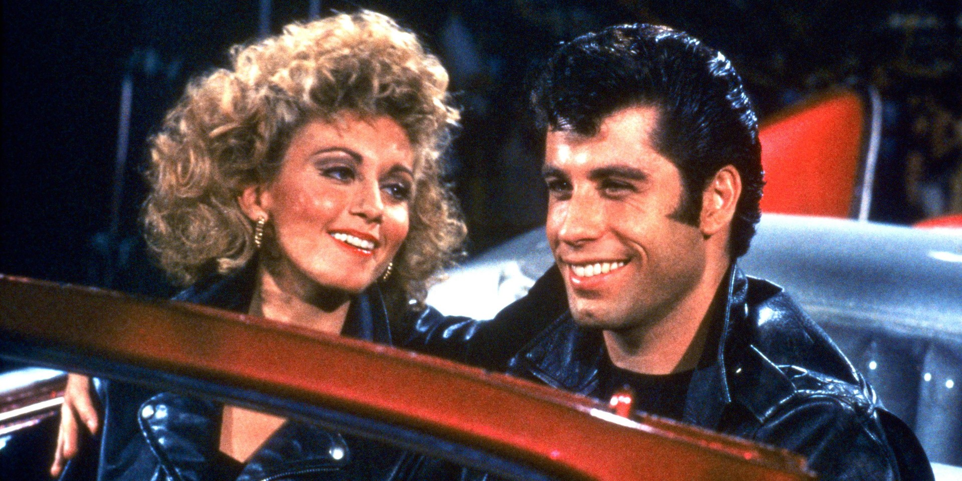 Sing along to Grease in a special screening by The Projector
