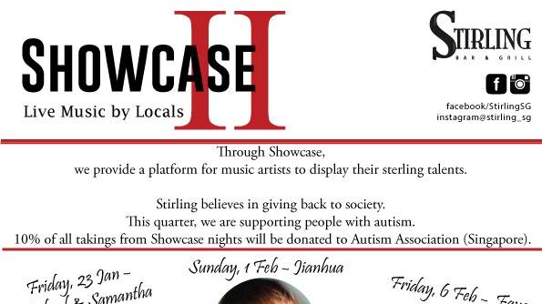 Showcase II