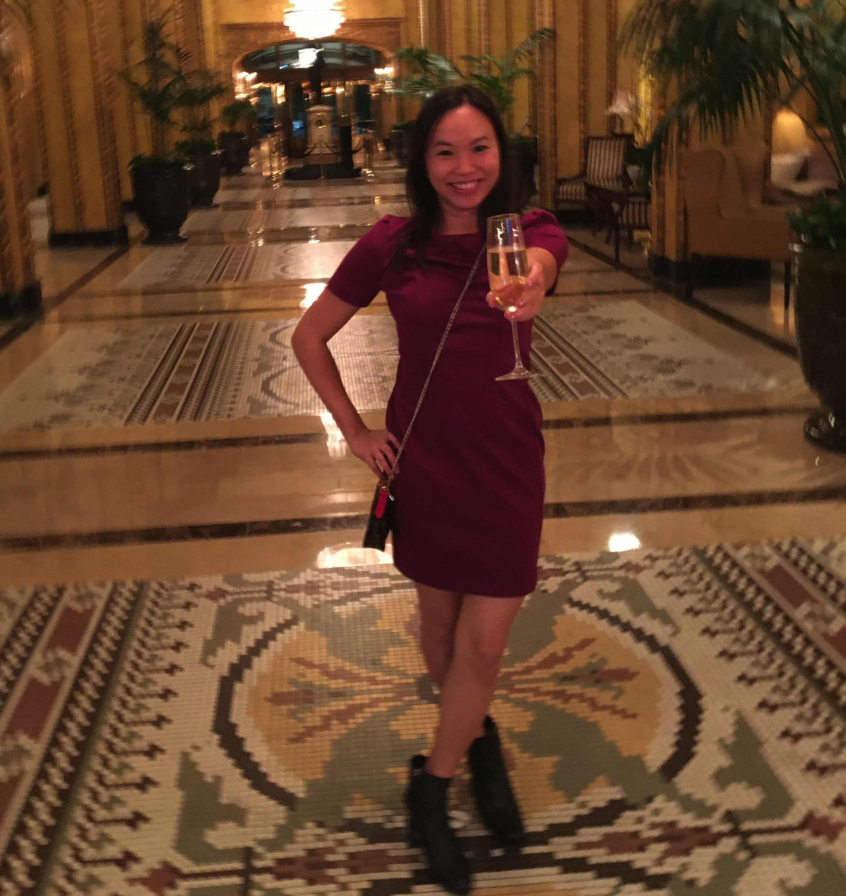 resenter: Dianne Shelton, Founder of Passion Breakthrough * Champagne not included