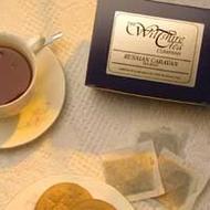 Cinnamon tea from Wiltshire Tea Company