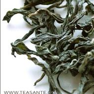 Wensheng Pouchong from Tea Sante