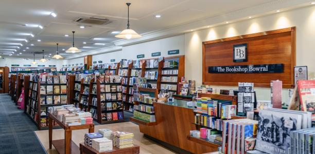 the bookshop bowral