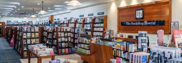 The Bookshop Bowral cover image   Regional NSW   Travelshopa
