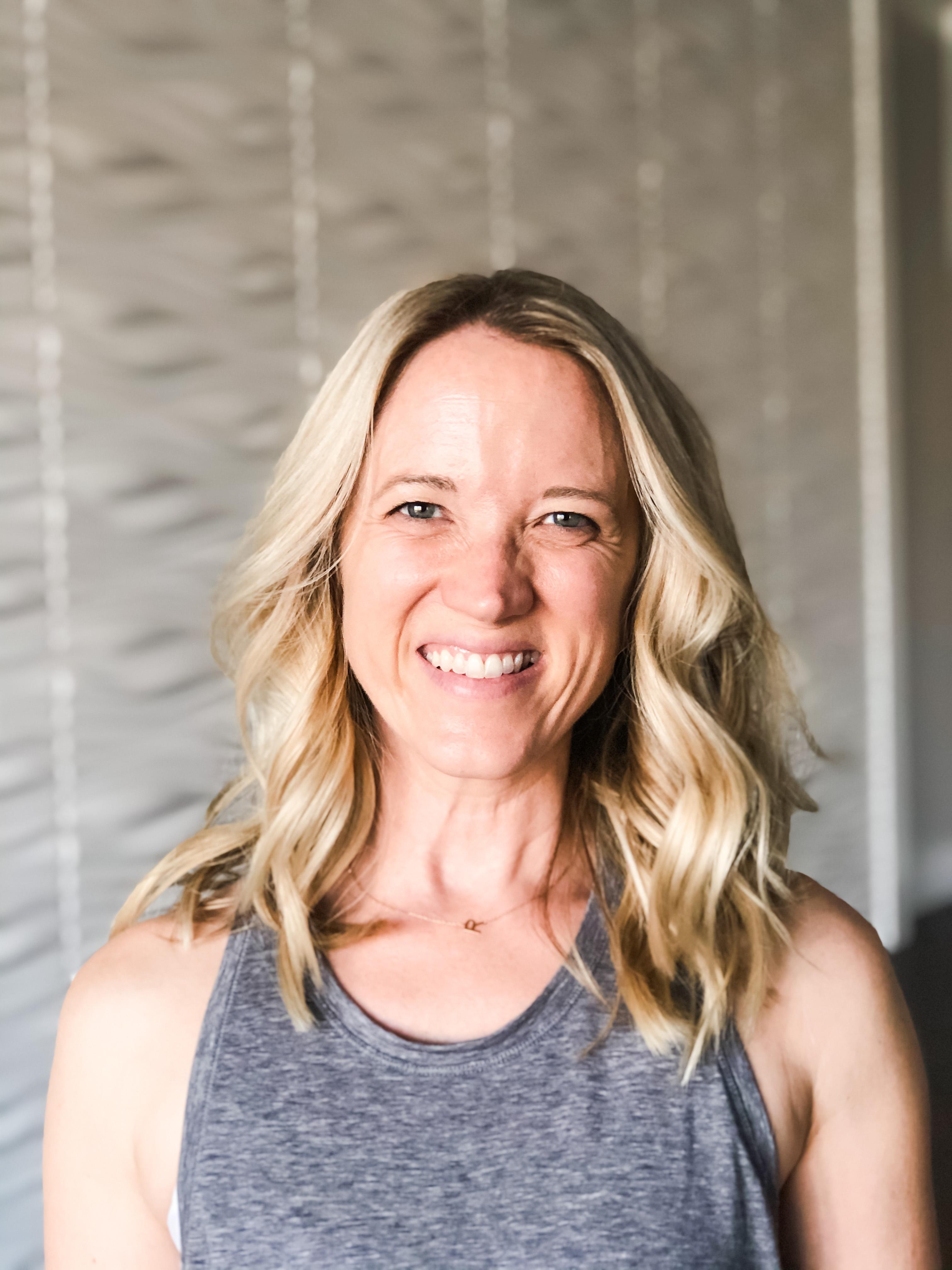 Jennifer Ostman