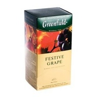 Festive grape from Greenfield