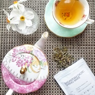Badamtam Exotic Spring White 2020 from Teabox