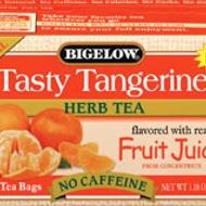 Tasty Tangerine from Bigelow