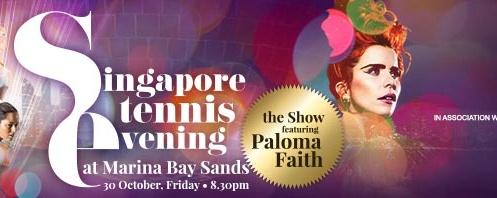 The Show featuring Paloma Faith