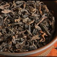 2013 Ontario 1357 Shou Pu-erh from Whispering Pines Tea Company