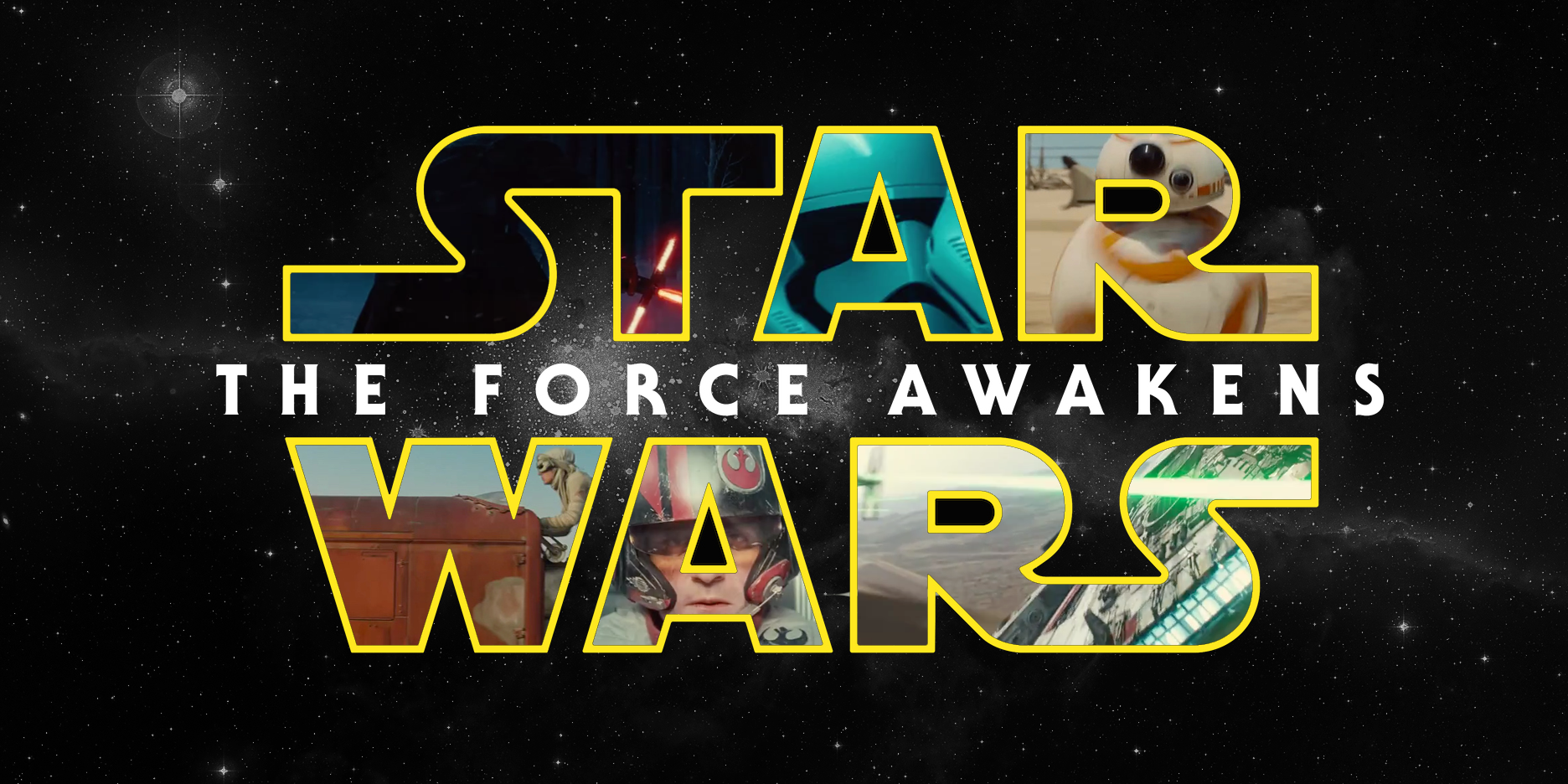 Win some spoiler-free Star Wars: The Force Awakens goodies