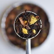 Chocolate Digestives from Bird & Blend Tea Co.