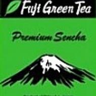 Premium Sencha Fuji Green Tea from shizuokatea.com