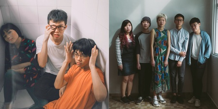 Celebrate mod culture with Sobs, Cosmic Child and more this weekend