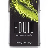 Matcha Houju from Rishi Tea