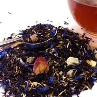 Blue Tea from The queen's tea