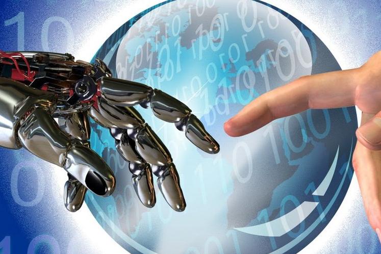 The Artificialintelligence Power 100