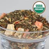 Organic Papaya Pineapple Decaf from LeafSpa Organic Tea