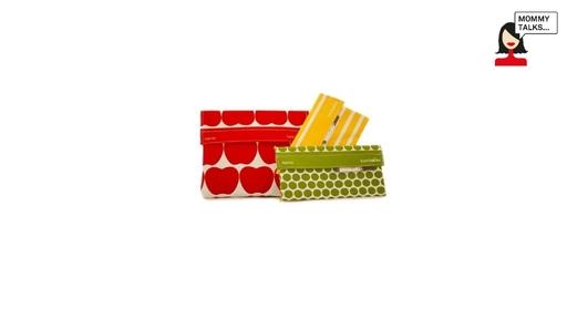 Herbruikbare Lunchskins