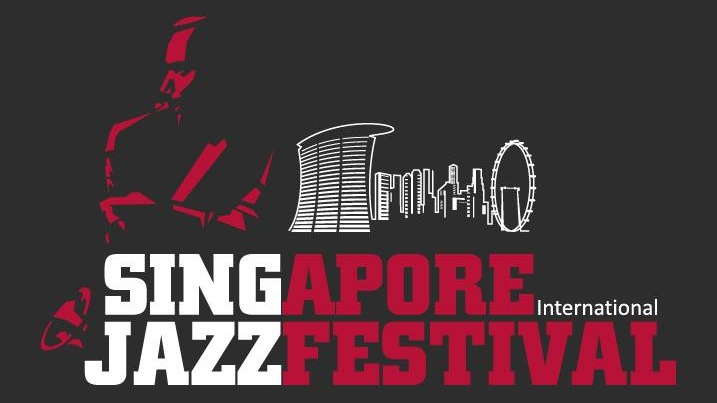 Singapore International Jazz Festival 2015