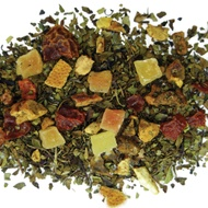 Tropical Tulsi from Fusion Teas