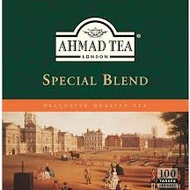 Special Blend from Ahmad Tea