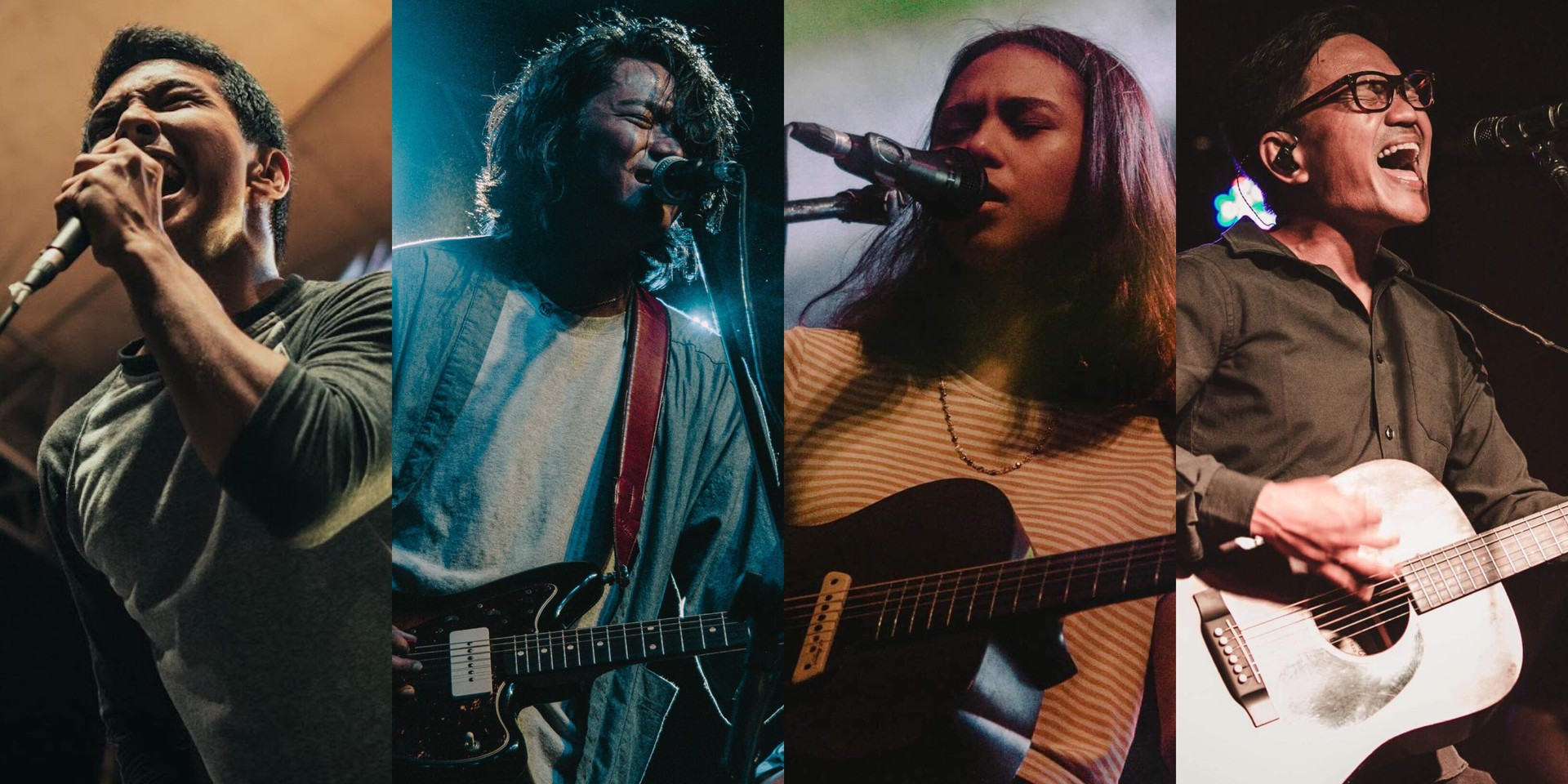 Red Ninja reveals full line-up for 9th birthday party - Dicta License, Ebe Dancel, and more