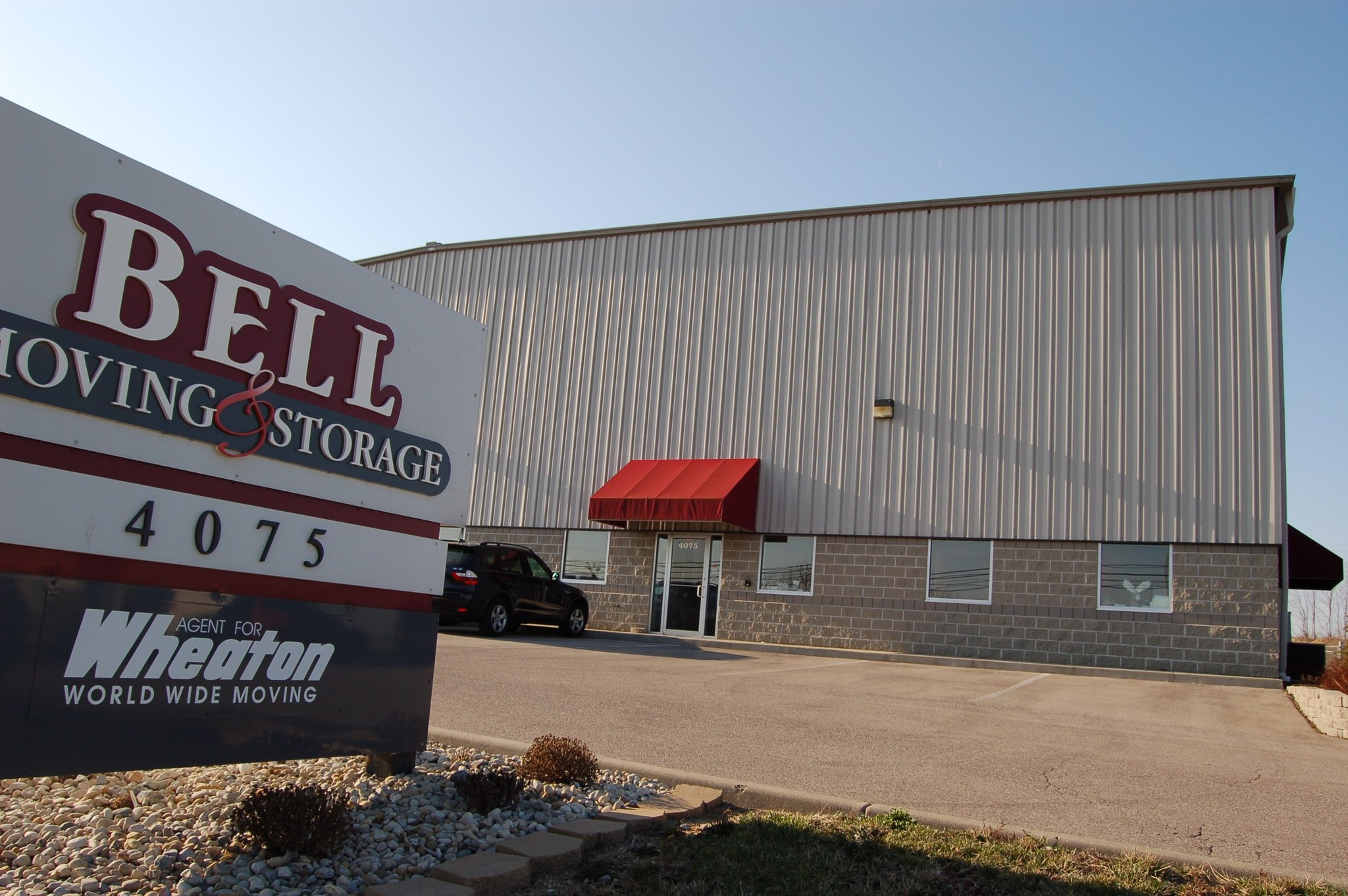 Bell Moving And Storage Inc Photo 2