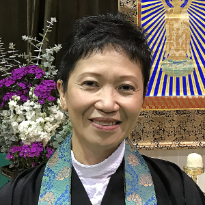 Rev. Dr. Carmela Javellana Hirano