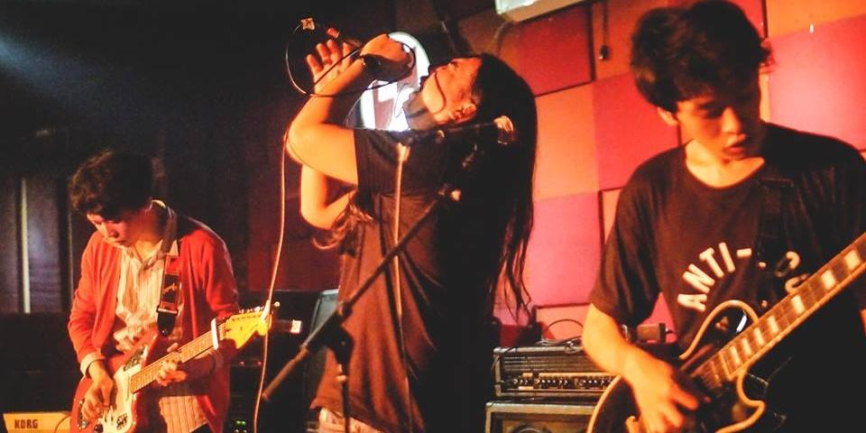 Jakarta-based alternative act Rekah to release mini album 'Berbagi Kamar'  — watch