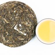 Cang Jia Shuffle 2015 from Mandala Tea