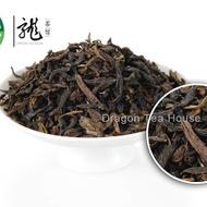 Liu An Sun Yi Shun Brand Basket Black Tea from Dragon Tea House