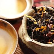 Chocolate Phoenix Chai from Verdant Tea