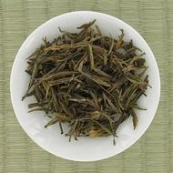 Rare Hou Shan Huang from Dr. Tea's Tea Garden