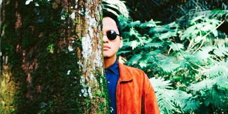 LISTEN: Serene psych-folk track from Indonesia's Bin Idris