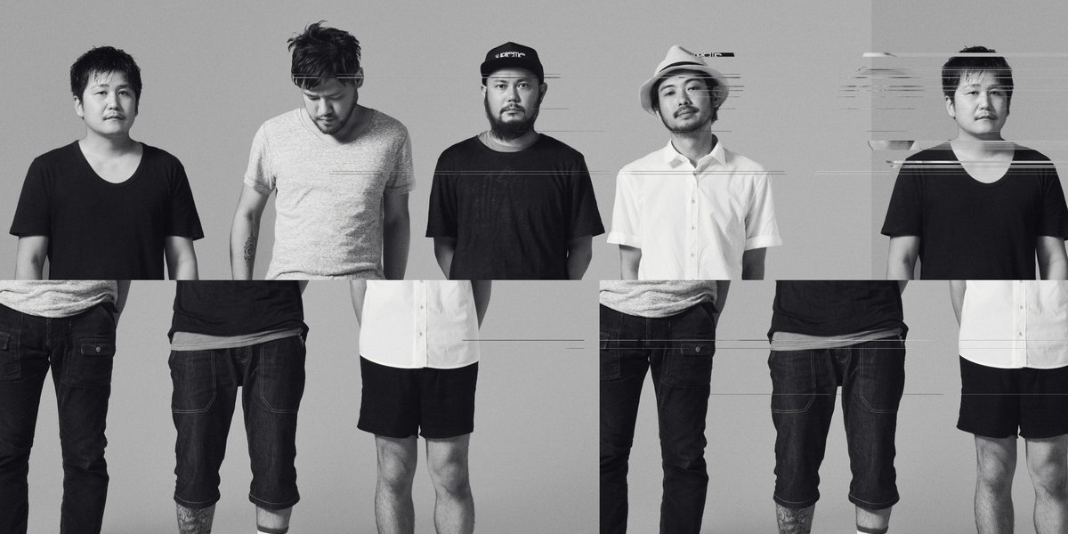 Japanese math rock band toe announce Asian tour