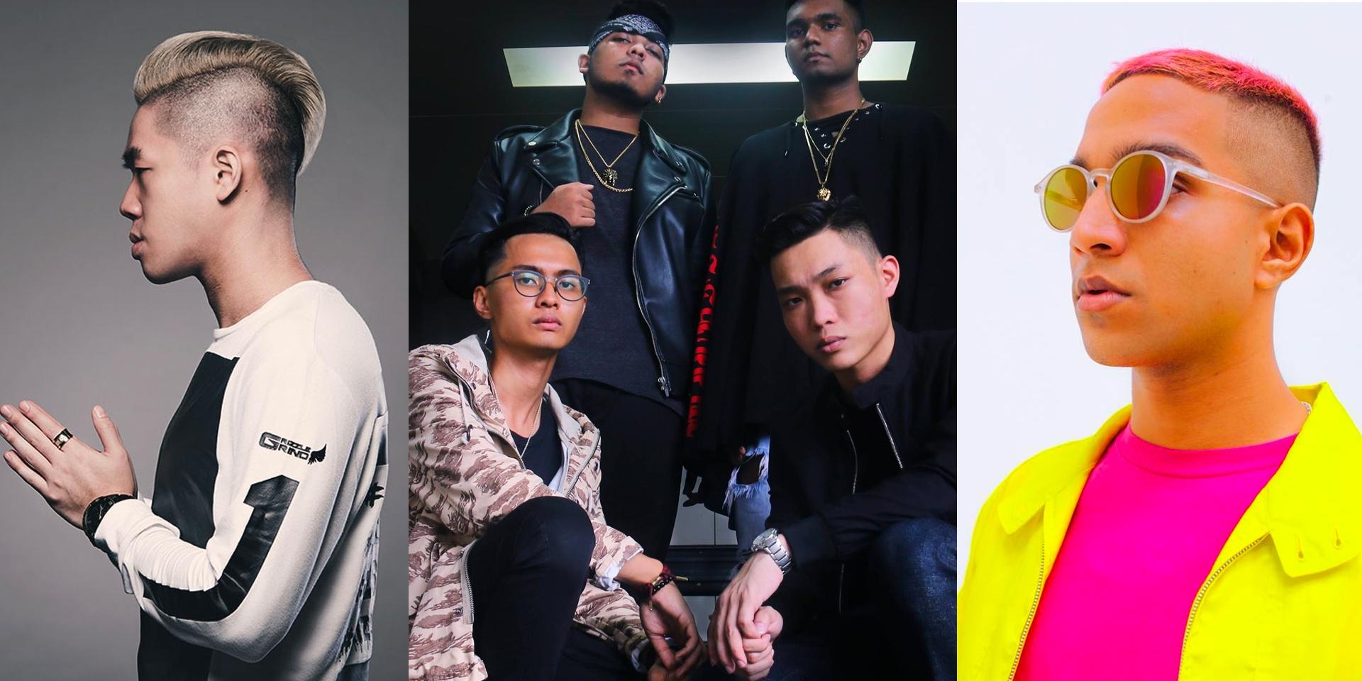 ShiGGa Shay, THELIONCITYBOY, Hybreed Society, Yung Raja and more to perform at Sundown Live Party