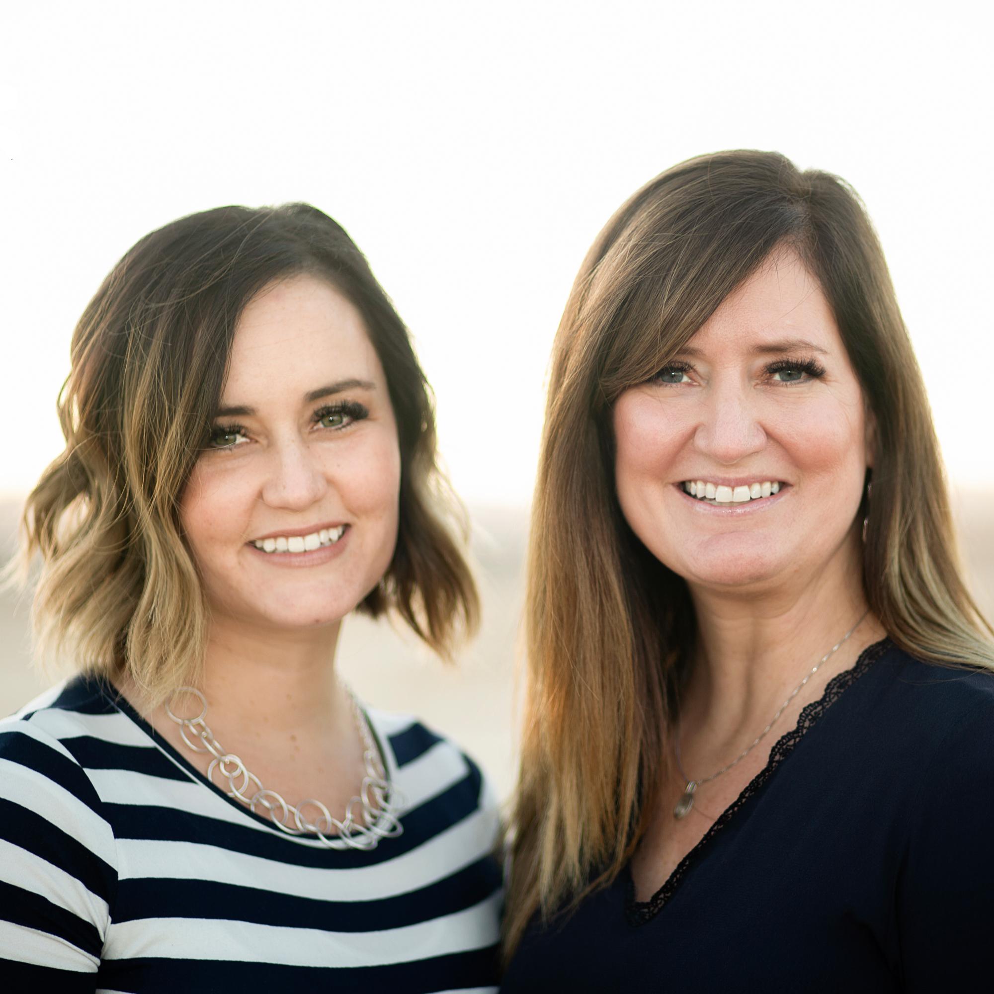 Kristin Smith & Kacey Stout