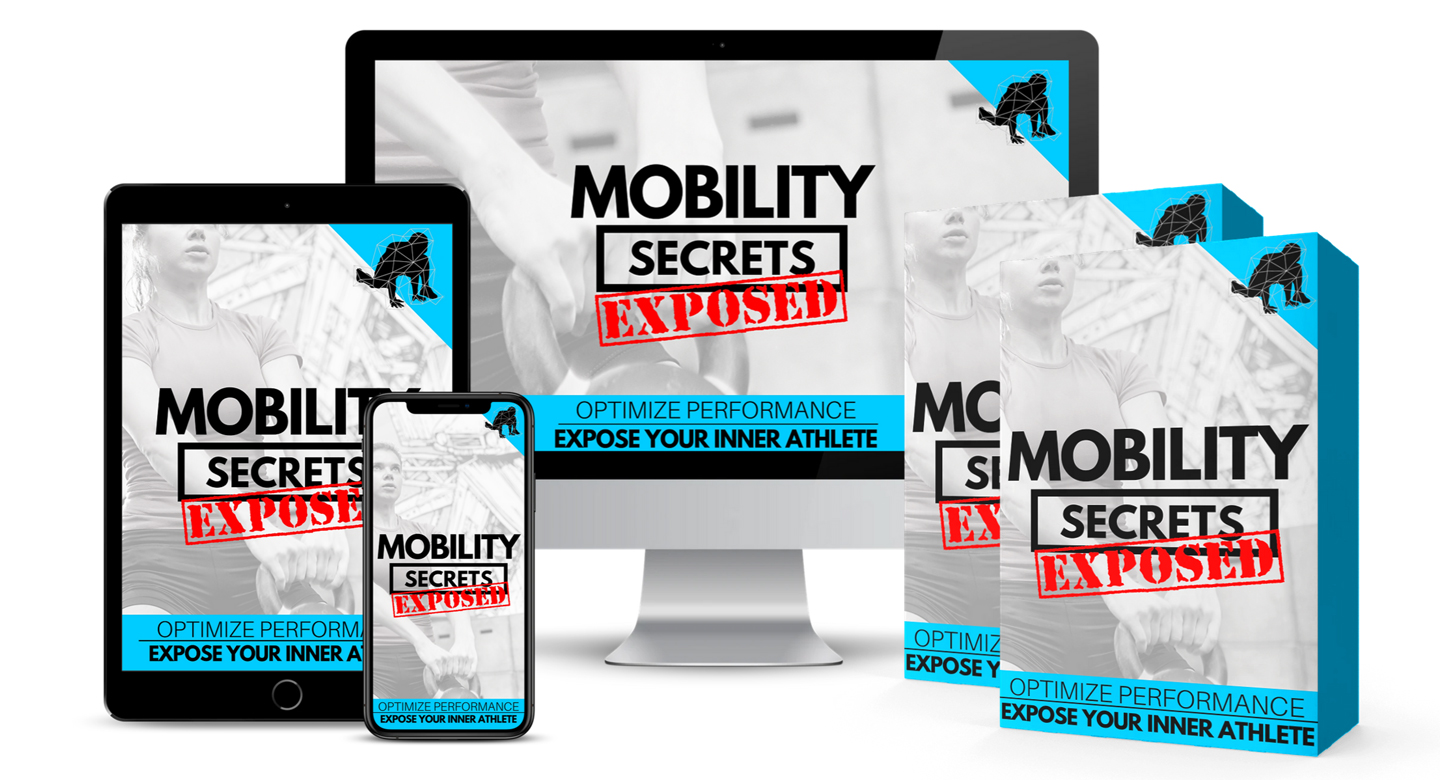 Mobility Secrets Exposed