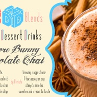 Snore Bunny Chocolate Chai from Adagio Custom Blends, Christa Y