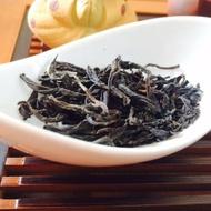 Georgia Tamaz's Tiny Tea Factory Black Tea from What-Cha